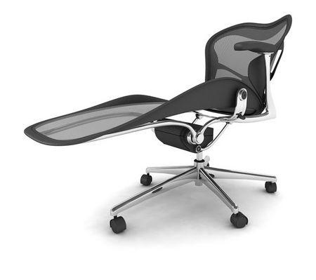 Herman Miller 174 Aeron Chaise 1 3 Sietze Kalkwijk
