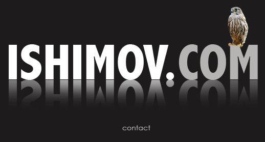 ishimov.com