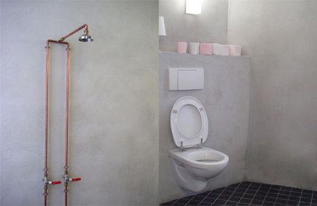 badkamer (2004) 2/2 | Sietze Kalkwijk